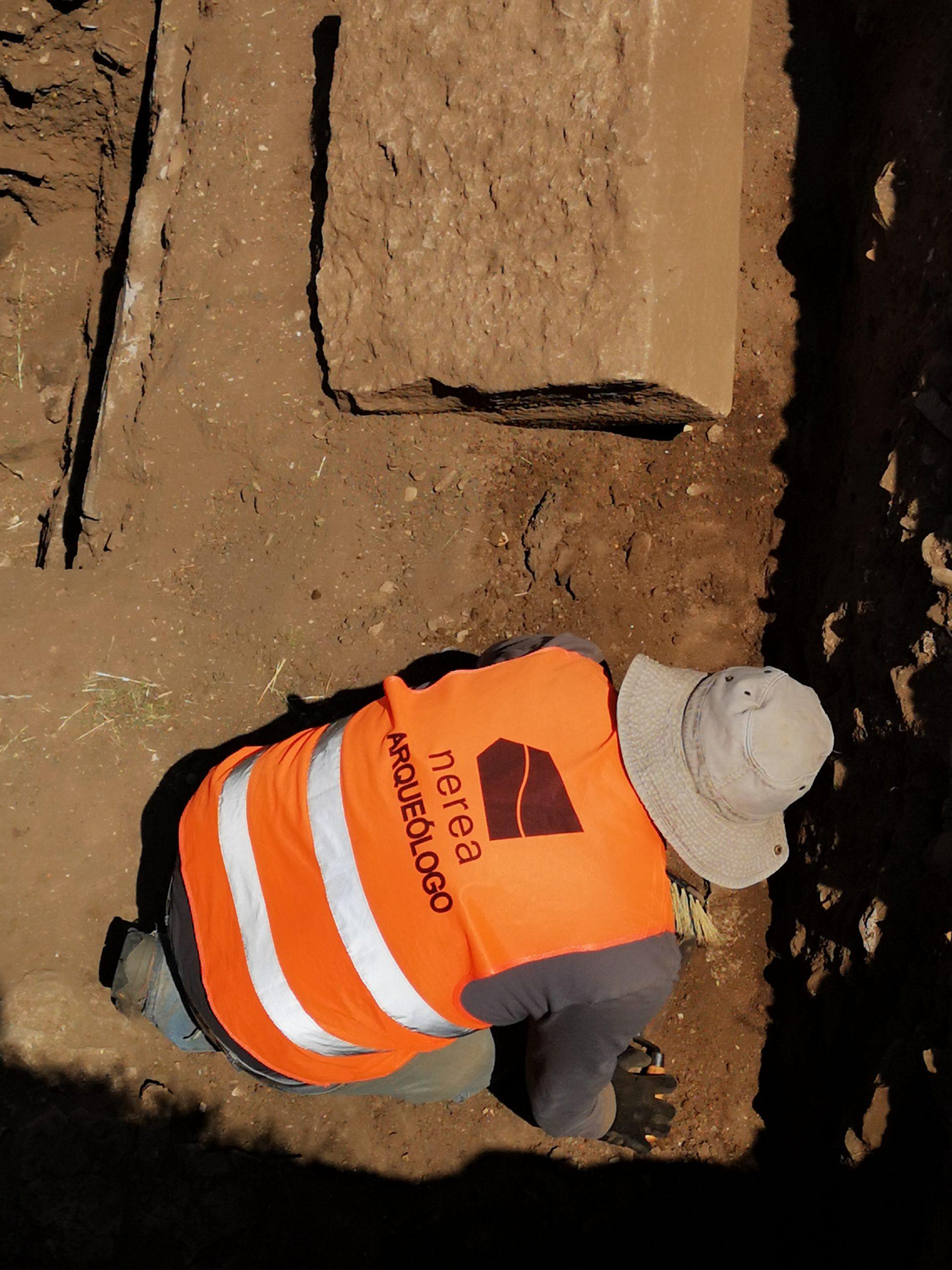 Conociendo a Nerea Arqueología 3