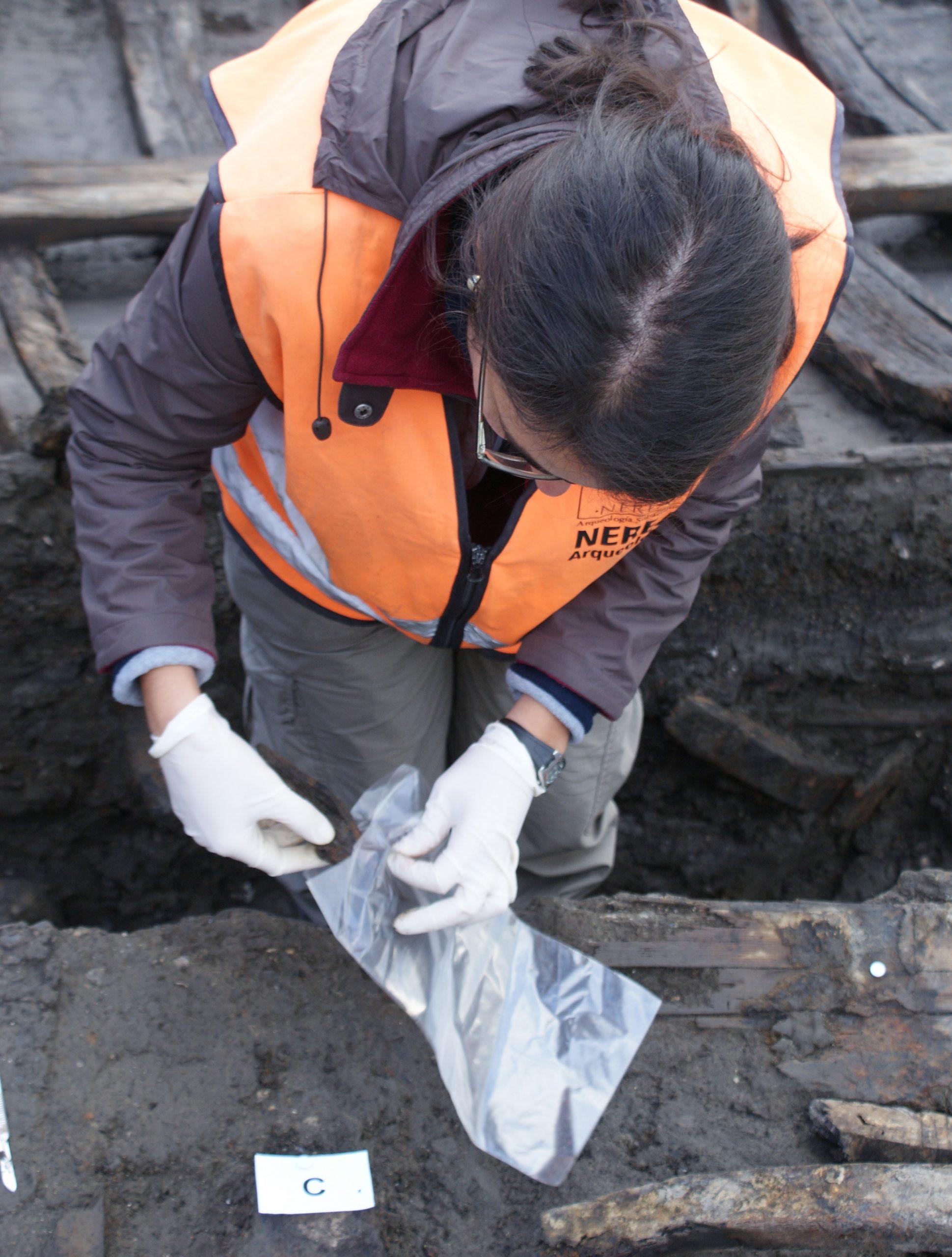 Nerea Arqueología Restauración y Conservación