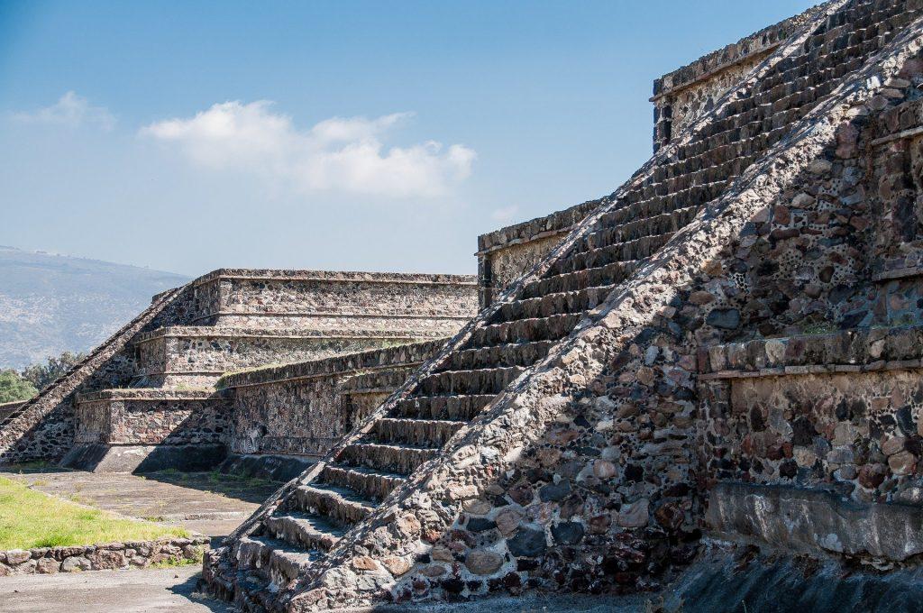 temazcal Tenochtitlán