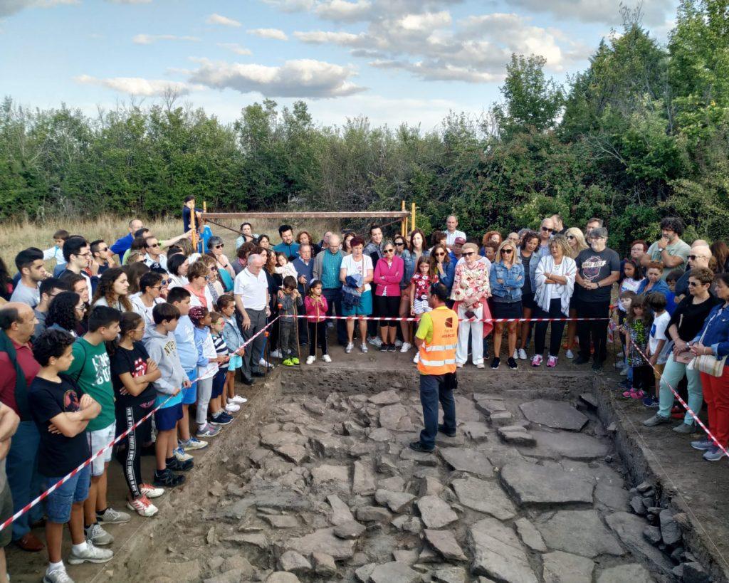 Nerea Arqueología Sensibilización, Educación y Formación