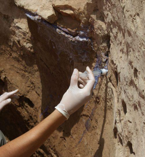Restauración y conservación